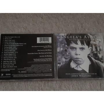ANGELA'S ASHES - John Williams Soundtrack (OST)