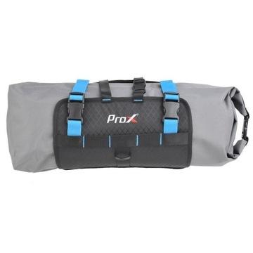 Sakwa Prox Backpacking 8,8 l. na kierownice