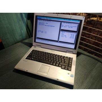 Laptop Fujitsu Siemens Amilo L7310W