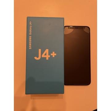 Smartfon Samsung Galaxy J4+ 32 gb