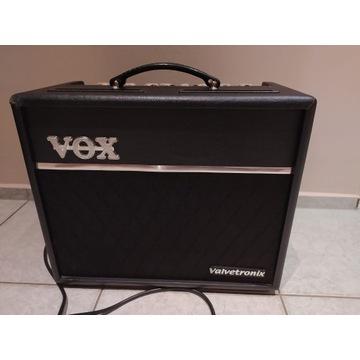 Wzmacniacz gitarowy VOX VT 20+ Combo mulitefekt