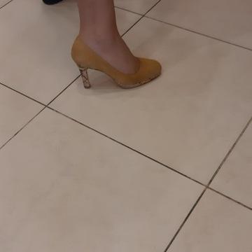 nowe buty firmy wittchen