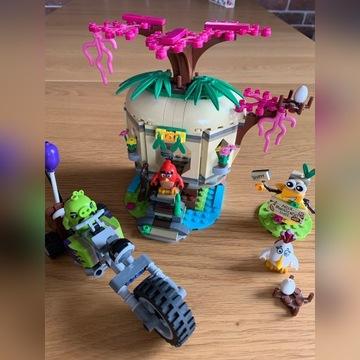Lego 75823 Angry Birds
