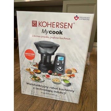 Kohersen MyCook 8001