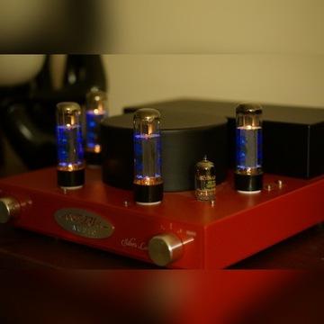 Wzmacniacz lampowy Fezz Audio Silver Luna 5 lat gw