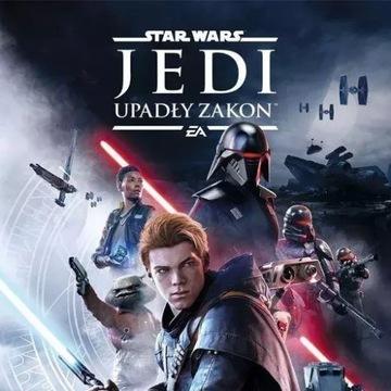 Star Wars Jedi: Upadły zakon | + 100 gier| AUTOMAT