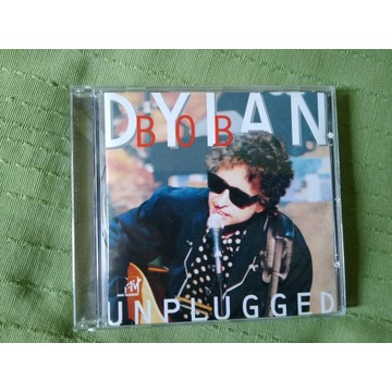 CD Bob Dylan Unplugged