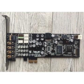 Karta dźwiękowa Asus Xonar DX PCI-E Dolby