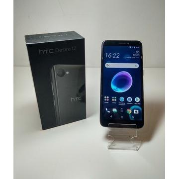 Smartfon HTC Desire 12 Dual SIM 3GB Ram 32 GB