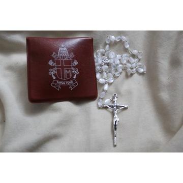 Różaniec od Jana Pawła II