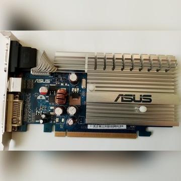ASUS EN7200GS PCIE 128MB DDR2