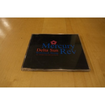 Mercury Rev - Delta Sun Bottleneck Stomp cd 2