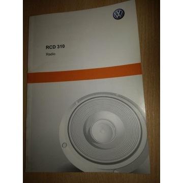 Radio samochodowe  do VW.