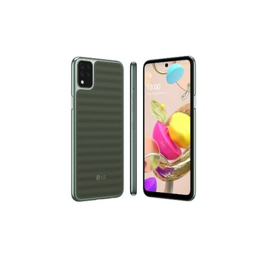 Smartfon LG K42 DS 3/64GB Szary