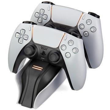 snakebyte ładowarka PS5