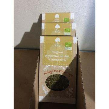 Przyprawa do dań z ziemniaków Bio 30 g-Dary Natury