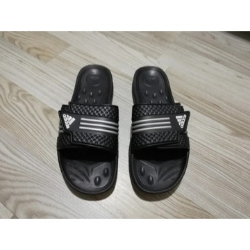 Klapki adidas melawar 47 (30cm)