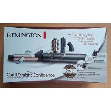 Remington Curl&Straight AS8606 - suszarko-lokówka