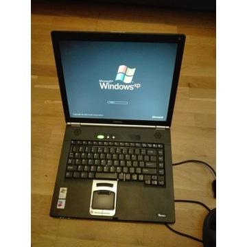 Laptop Toshiba Tecra S2, 1GB Ram, Inetel Pentium
