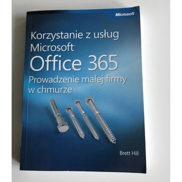 Korzystanie z usług Microsoft Office 365