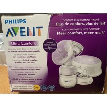 Laktator elektryczny Philips Avent SCF332