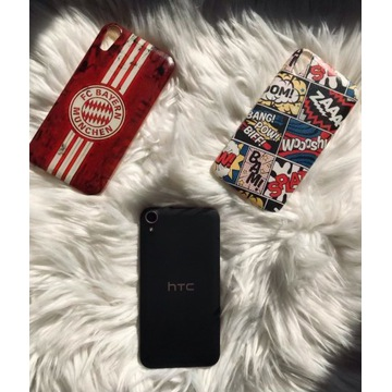 HTC Desire 830 Dual Sim + GRATISY *STAN IDEALNY*