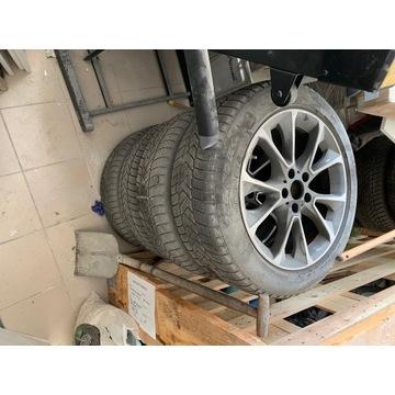 Koła do BMW X5 f15