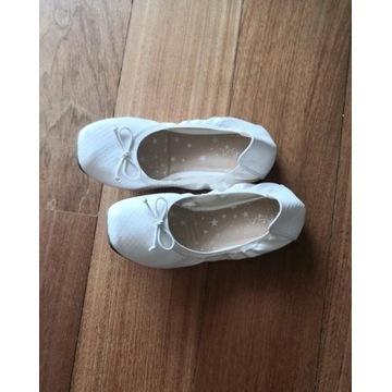 NEXT - balerinki wizytowe r. 32-33