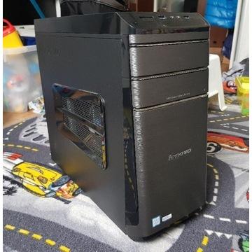 Komputer stacjonarny Lenovo i7 / GTX 960