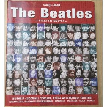 The Beatles i stała się muzyka