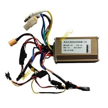 Kontroler silnika elektrycznego 36V, 48V UrbanGo