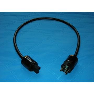 Kabel zasilający hybrydowy Neotech NEP-3003III mie
