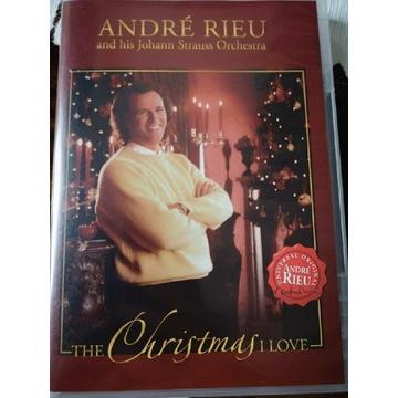 Andre Rieu DVD