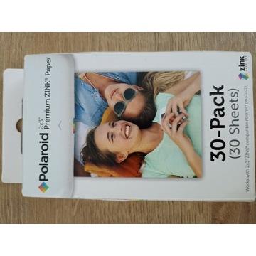 "Wkład Polaroid Zink Paper 2x3"" 3 op. (3x10szt.)"