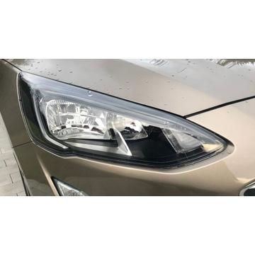 FORD FOCUS MK4 2018-2020 LAMPY PRZEDNIE LED