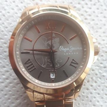 Zegarek Unisex  Pepe Jeans London nowy
