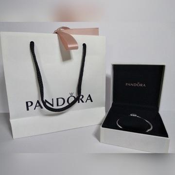 Bransoletka Pandora Moments