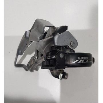 Przerzutka Shimano acera Fd-M3000 TS