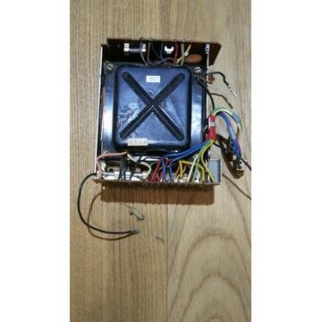 Grundig receiver R30 części - patrz zdjęcia