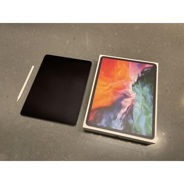 iPad Pro 2020 Grey 128GB Praktycznie nowy!