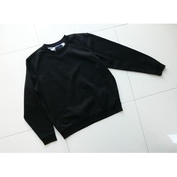 C&A CANADA Jak Nowa Czarna Bluza XL