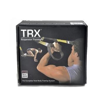 TRX Pro Suspension Trainer/Taśmy do Ćwiceń-Nowy