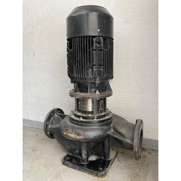 Pompa odśrodkowa Grundfos TP 150-220/4 A-F-A-BAQE