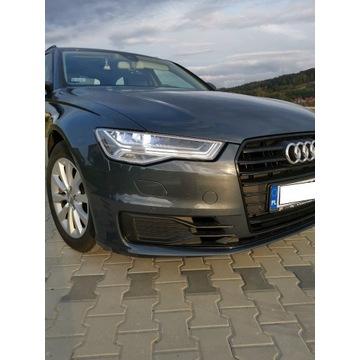 Audi A6 C7 2015 190 KM DIESEL MATRIX PANORAMA