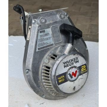 Silnik Wacker WM80 BS60-2 Skoczek