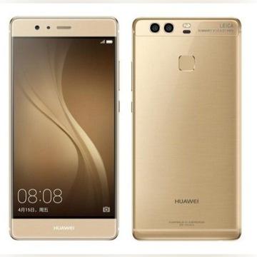 Huawei P9 32GB GOLD / ZŁOTY - OD KOBIETY