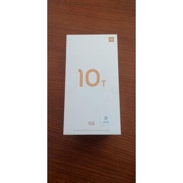 XIAOMI MI 10T 5G 6/125GB Nowy