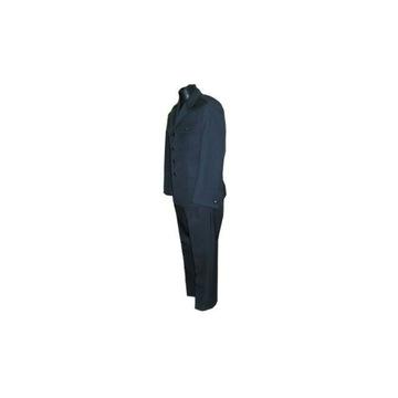 mundur wyjściowy zimowy męski