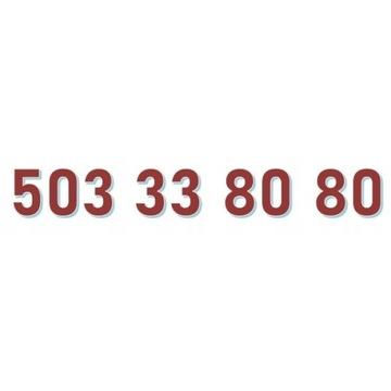 503 33 80 80 ORANGE ŁATWY ZŁOTY NUMER starter