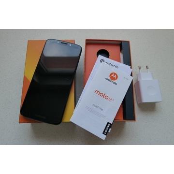 Smartfon Motorola E5 szary bez simlocka